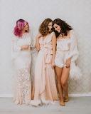 Three Pretty Women