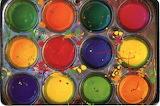 Colorful-paints