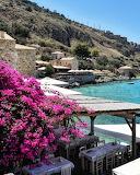 Greece, Peloponnese, Mani, Limeni