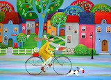 Let's go for a Weekend - Iwona Lifsches
