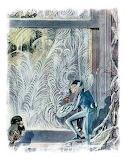 Jack Frost,  Oliver Herford 1926