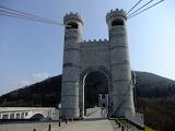 Pont de la Caille - 74