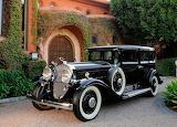 1930 Cadillac Imperial Sedan