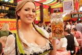 Oktoberfest Beauty