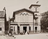 Elgin Museum in the 19th Century