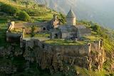 Monastero di Tatev, Armenia meridionale