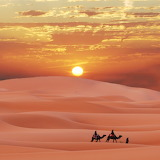 ☺ The Great Desert, Sahara...