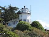 Pelican Bay LIghthouse Brookings Oregon