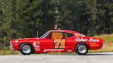 1968 Chevy Chevelle Stock Car
