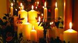 Muchas velas