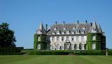 Chateau de la Hulpe - France