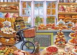 Bellas Bakery Shoppe by Steve Crisp...
