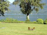 Quinault Lake, USA
