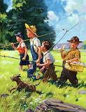 Al picnic