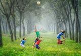 Παιχνίδι στη Φύση