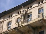 Tilsit/Sovetsk, statue