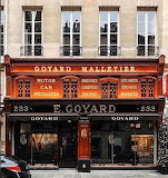 Shop Paris Goyard