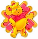 Winnie's Valentine special