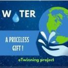 Water: a priceless gift !