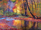 Autumn Prelude-David Lloyd Glover