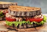#Tuna Salad Sandwich