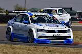 VW Jetta Race Car