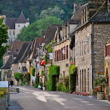 Gageac, France