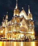 Igreja Matriz Itajaí - SC