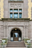 Russell Sage Hall, Russell Sage College, Troy, NY