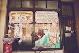 York, Penny Farthing's sweet shop , WA
