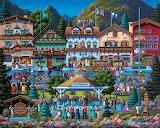 Leavenworth - Eric Dowdle