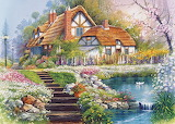 Cottage - Andres Orpinas