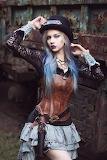 steampunk-fashion