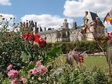 Chateau de Fountainbleau - France