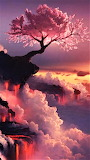 Fuji Volcano Japan