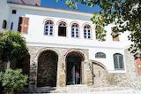 Tower of Botsaris Museum, Nafpaktos