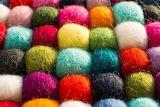 Lots of wool