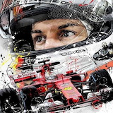 F1-Sebastian Vettel