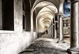 Cloister Monastery
