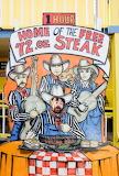 The Big Texan Steak Ranch n Motel