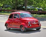 1969 Fiat 500a