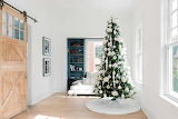 Christmas Minimal Modern