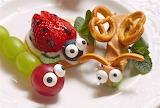 Fruit beetles