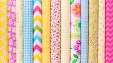 #Pretty Pastel Fabrics