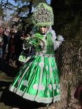 Carnaval vénitien Annecy 2019