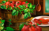 ☺ Tomatoes...