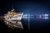 Embarcaciones luminosas