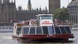 City cruise along the Thames