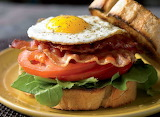 ^ Ultimate BLT Sandwich