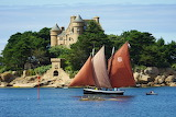 Red Sails Costarees Castle